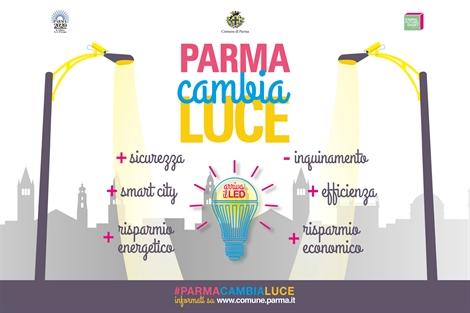 Parma-cambia-luce-spreco-zero