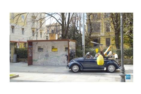 miniecostation