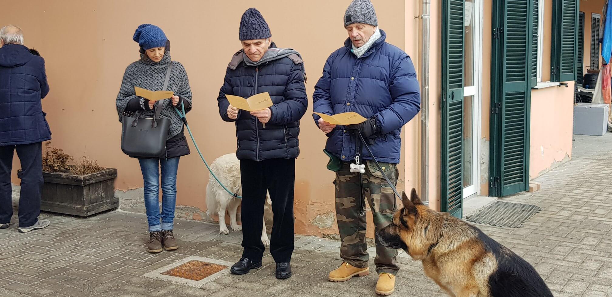 Benedizione Sant-Antonio 2019-2
