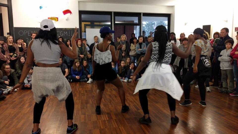 cg montanara dance