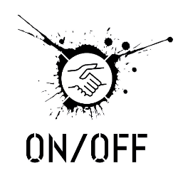 Logo Officine On-Off