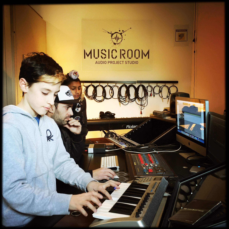 Music room 1
