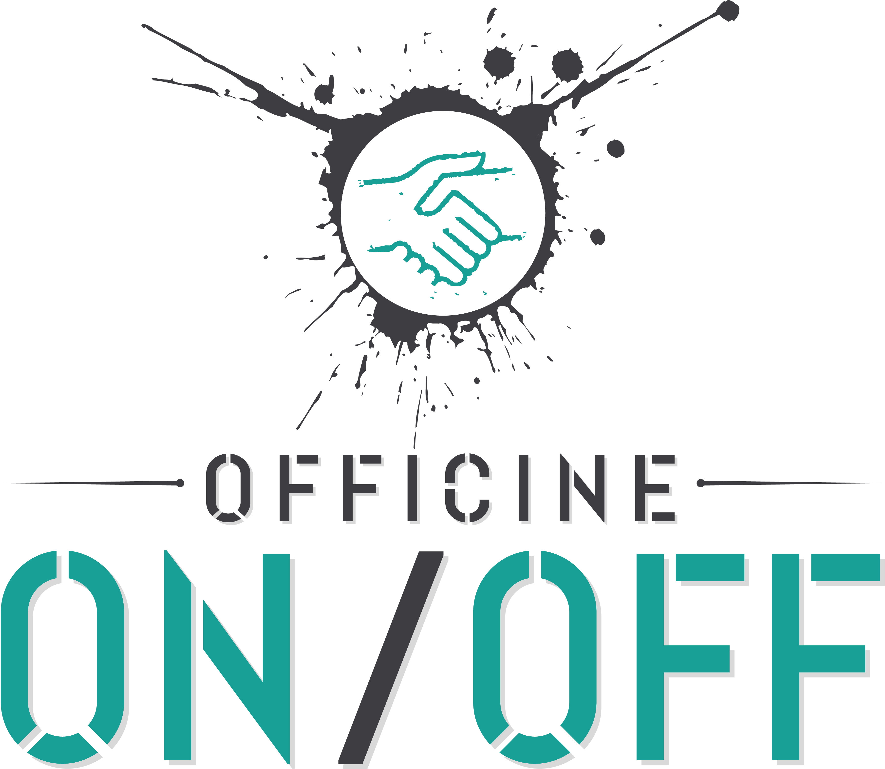 logo - officine 0n/Off