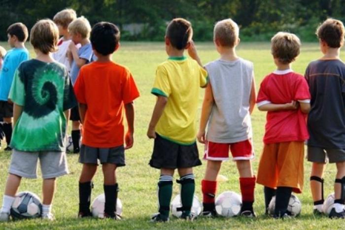 sport bambini w