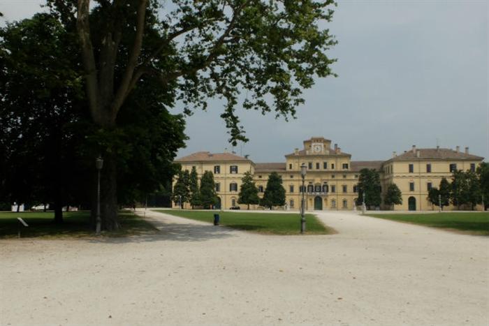 Parco Ducale w