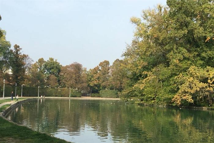 Parco ducale 1 w