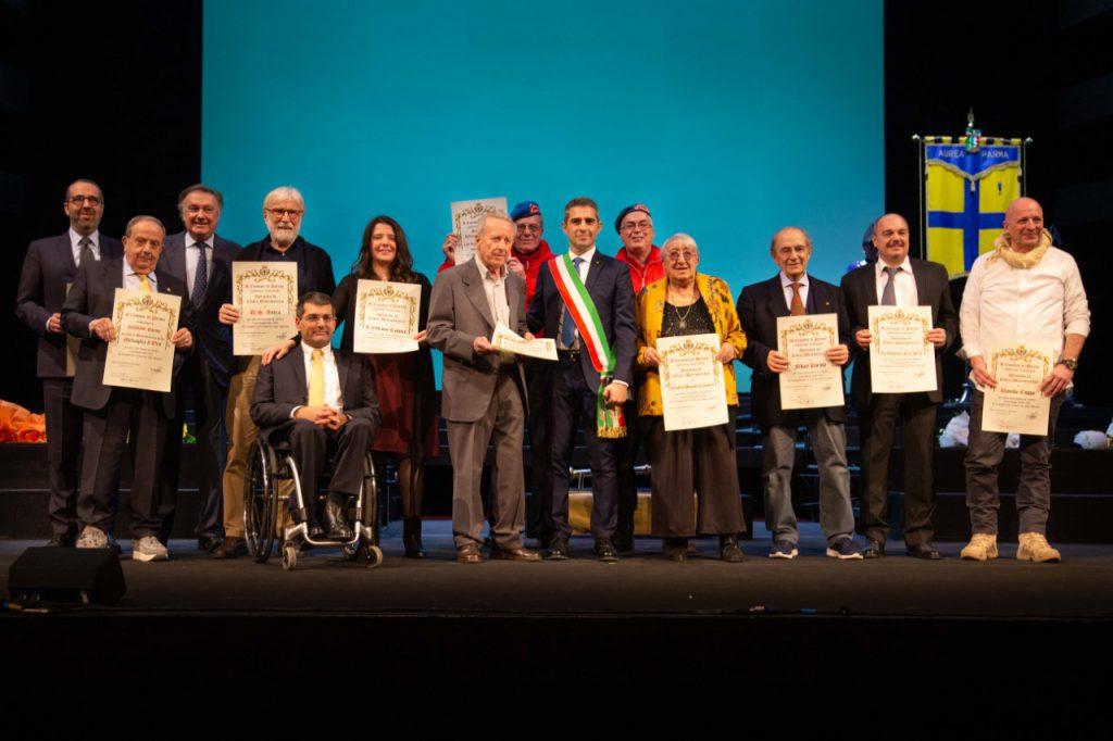 Premio Sant'Ilario 2020