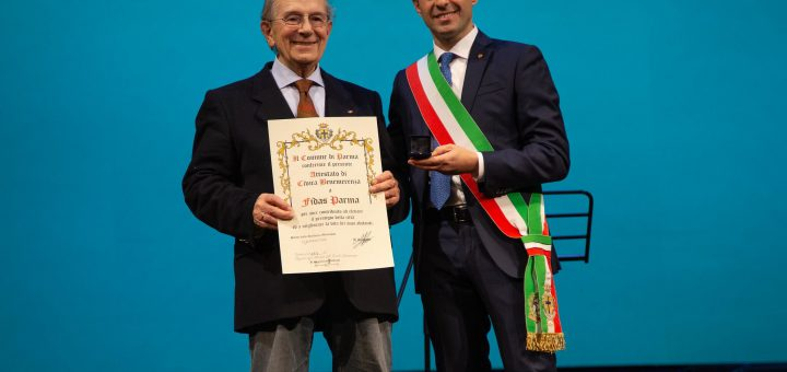 Fidas Parma