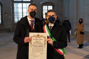 Claudio Dardani, 53 anni, farmacista